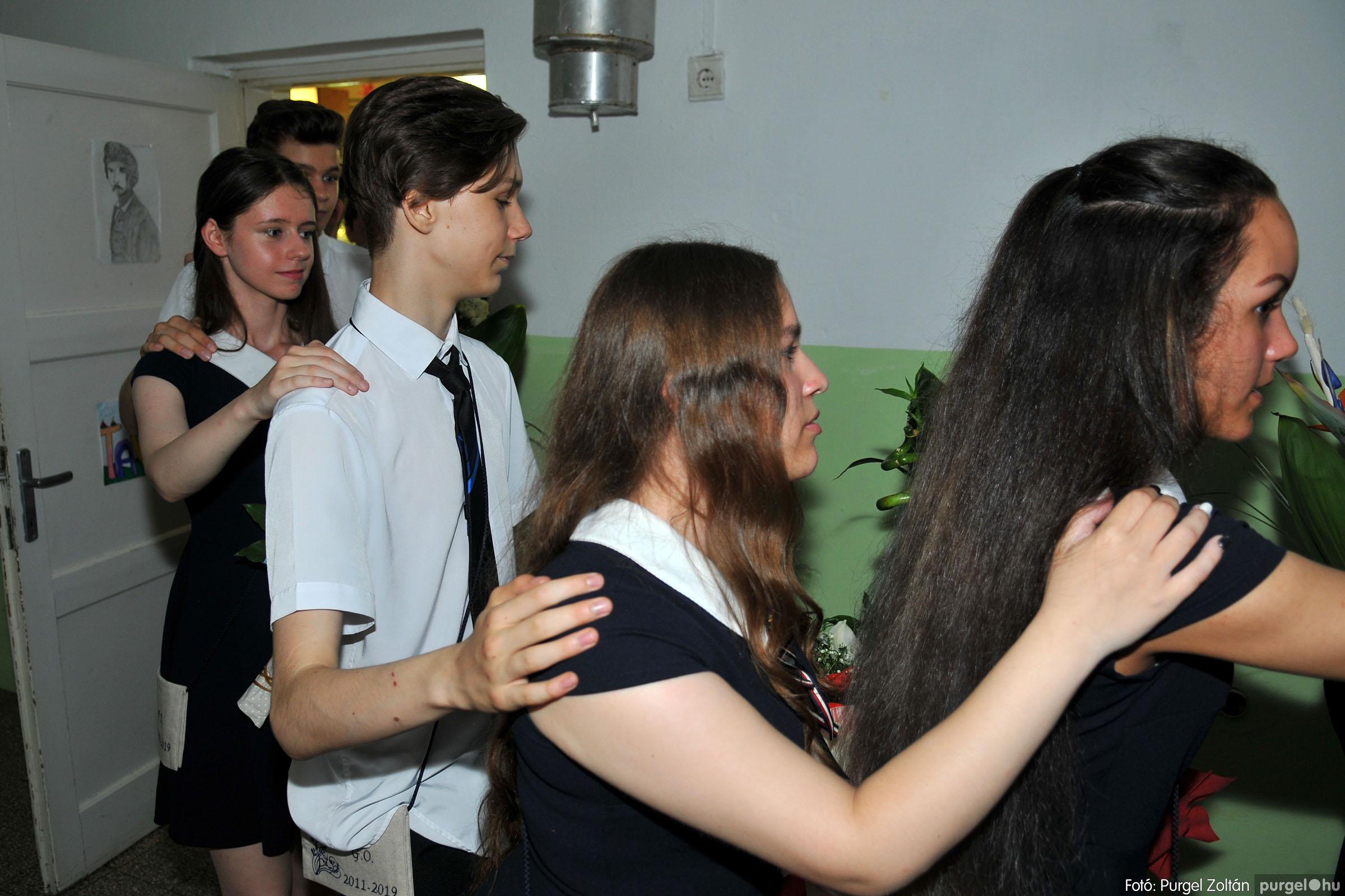 2019.06.15. 095 Forray Máté Általános Iskola ballagás 2019. - Fotó:PURGEL ZOLTÁN© D3K_6983q.jpg