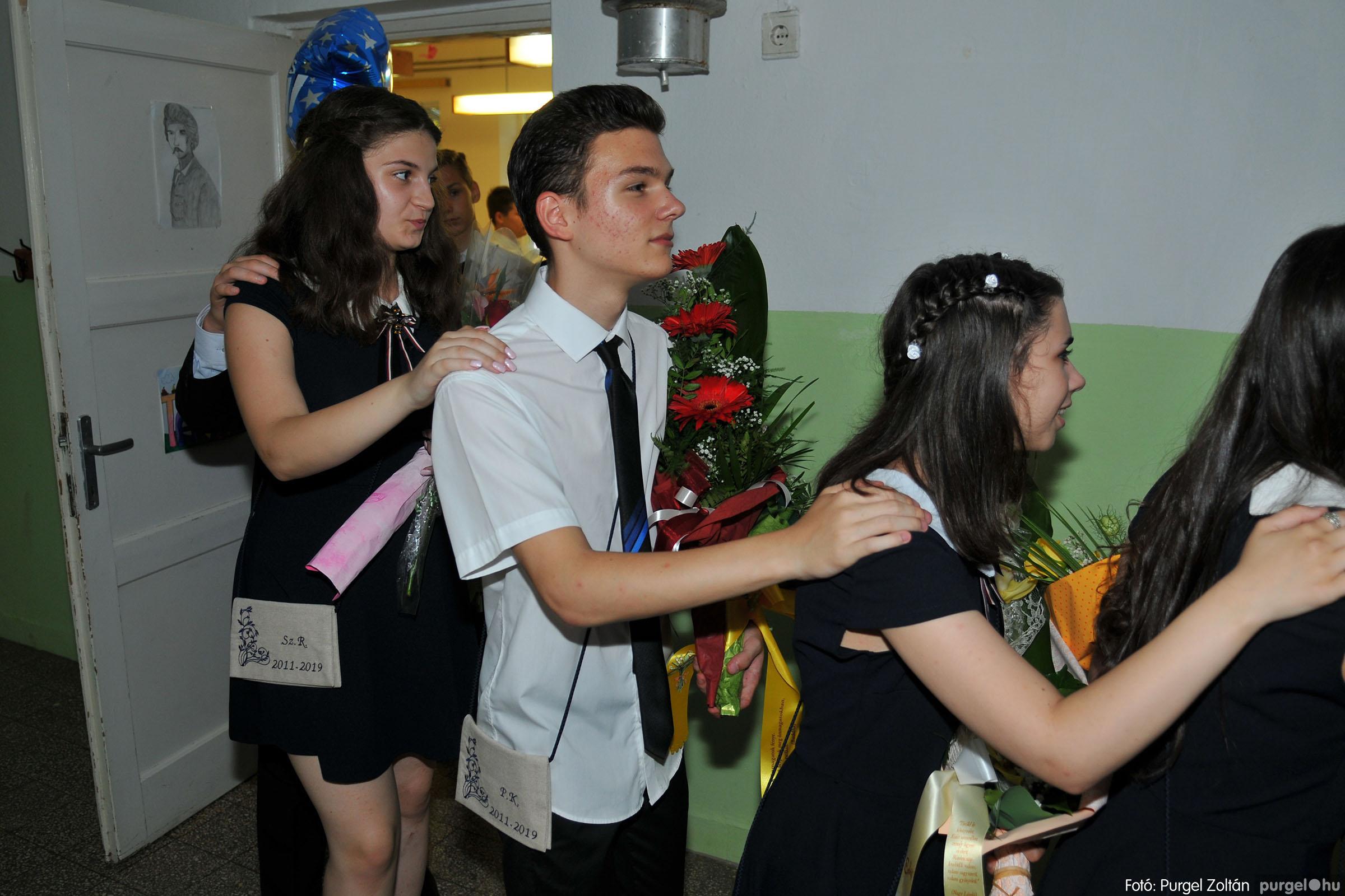 2019.06.15. 092 Forray Máté Általános Iskola ballagás 2019. - Fotó:PURGEL ZOLTÁN© D3K_6980q.jpg