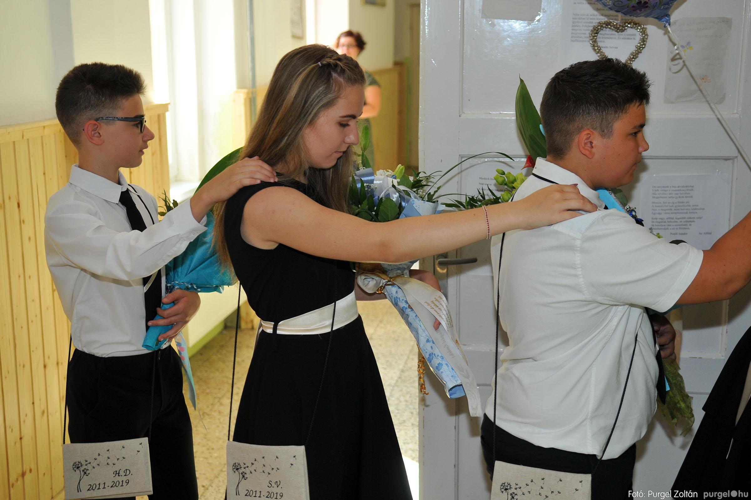 2019.06.15. 082 Forray Máté Általános Iskola ballagás 2019. - Fotó:PURGEL ZOLTÁN© D3K_6967q.jpg