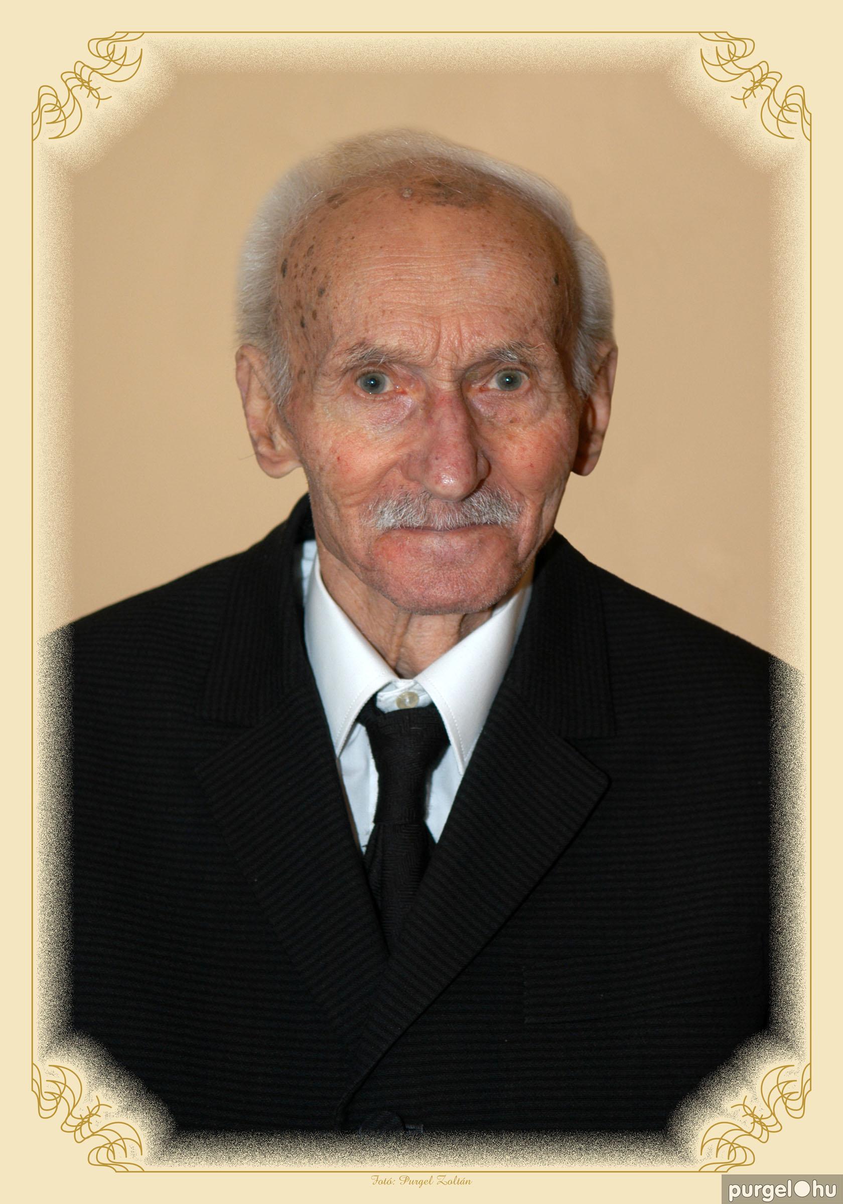 2007. Id. Tóth László - Szegvár Díszpolgára 2007. - Fotó:PURGEL ZOLTÁN©.jpg