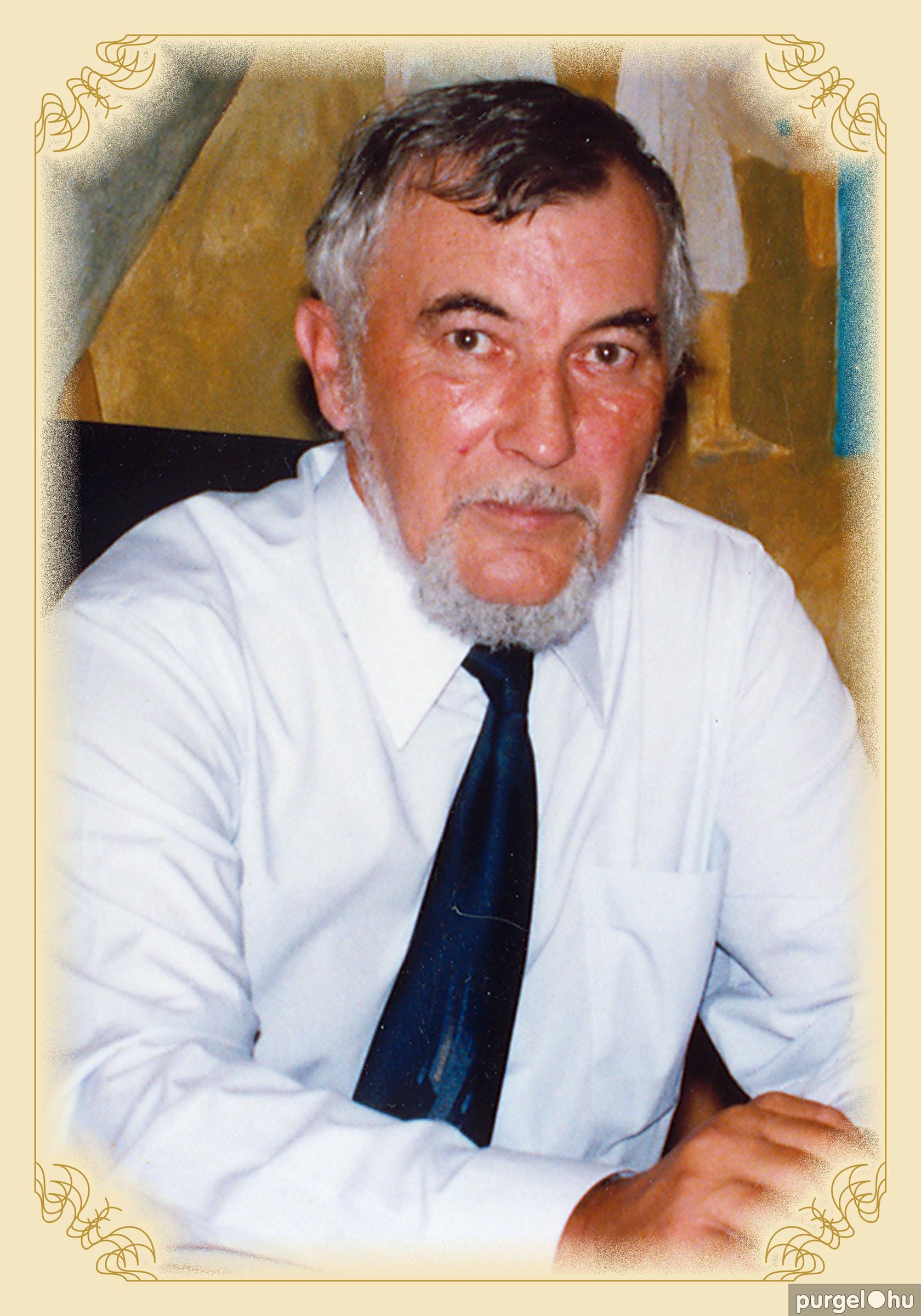 2007. Csatordai Mihály - Szegvár Díszpolgára 2007..jpg