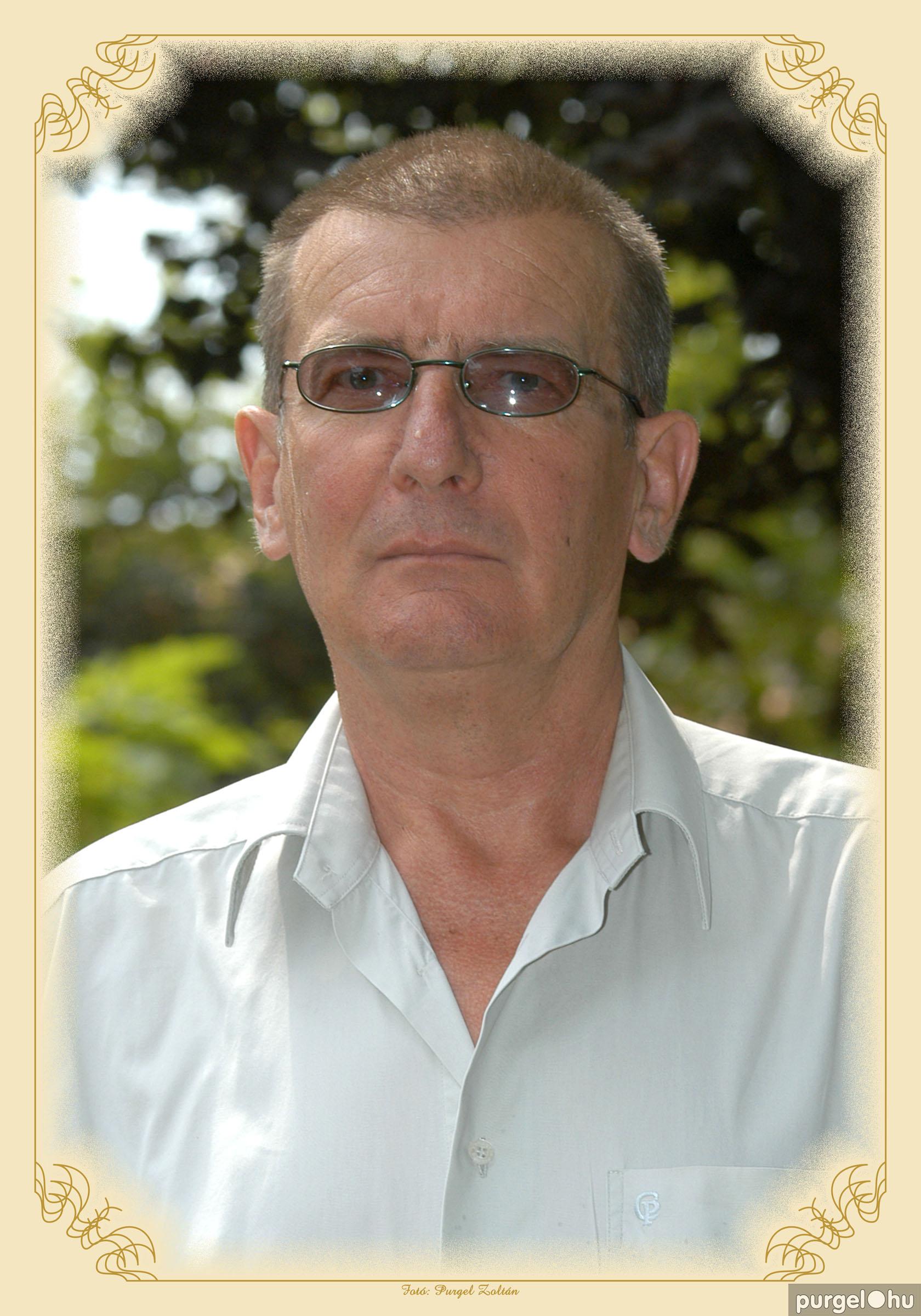 2003. Dr. Pozsik Sándor - Szegvárért Emlékérem 2003. - Fotó:PURGEL ZOLTÁN©.jpg
