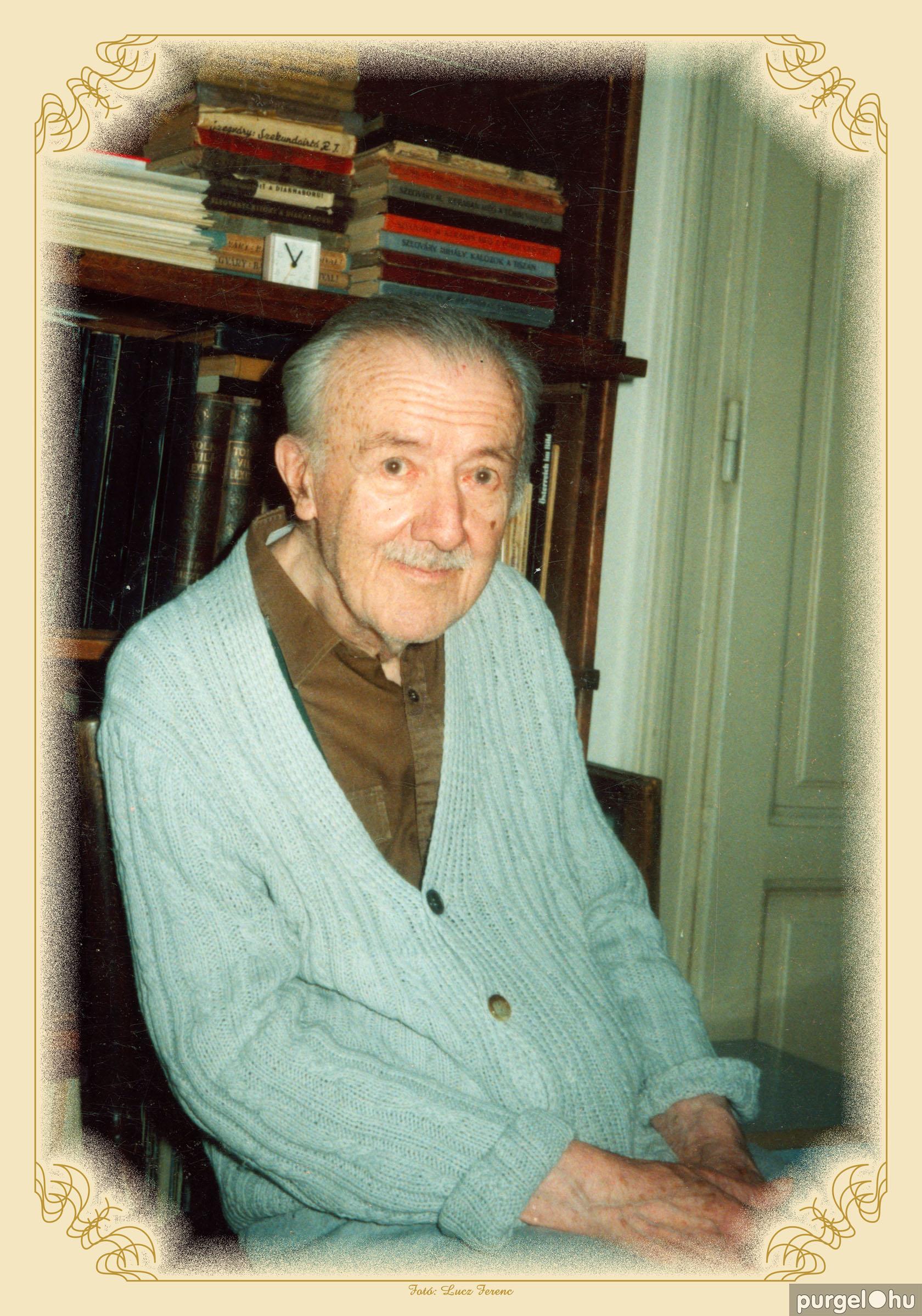 1998. Dr. Marsovszki Mihály - Szegvárért Emlékérem 1998. - Fotó:LUCZ FERENC©.jpg