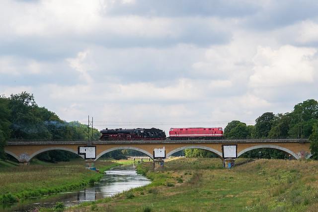 229 181 Cargo Logistik Rail Service GmbH | Auensee | Juli 2019