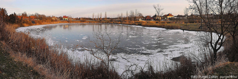 2017.01.06. Hólepte Kórógy-tó - Fotó:PURGEL ZOLTÁN©.jpg