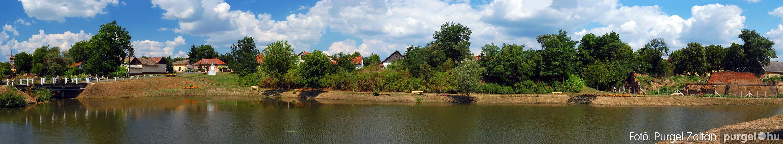 2007.07.12. Kurca panoráma 58 × 262 cm - Fotó:PURGEL ZOLTÁN©.jpg