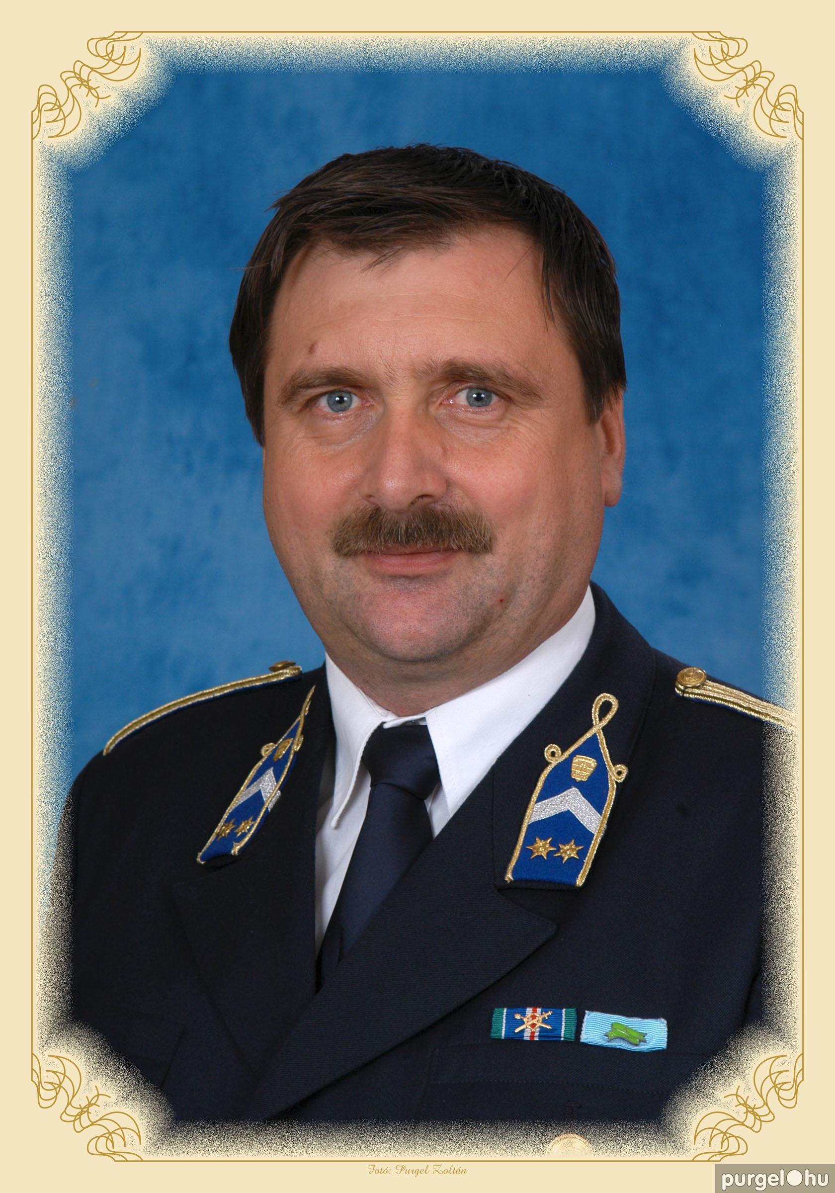 2007. Zsombó Zoltán - Szegvárért Emlékérem 2007. - Fotó:PURGEL ZOLTÁN©.jpg