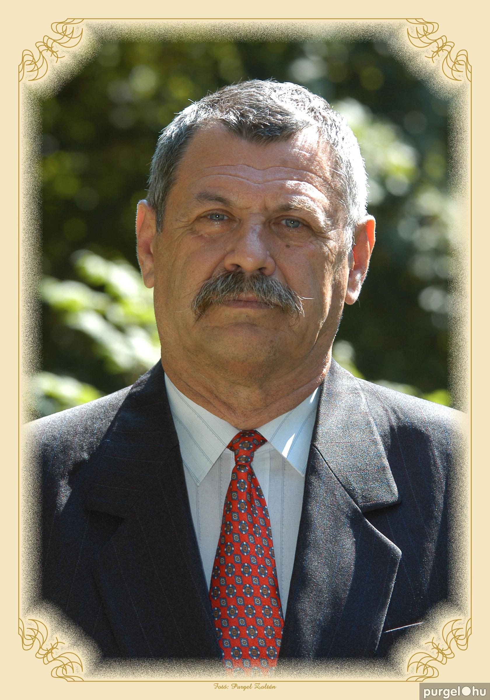 2002. Nagy János - Szegvár Díszpolgára 2002. - Fotó:PURGEL ZOLTÁN©.jpg