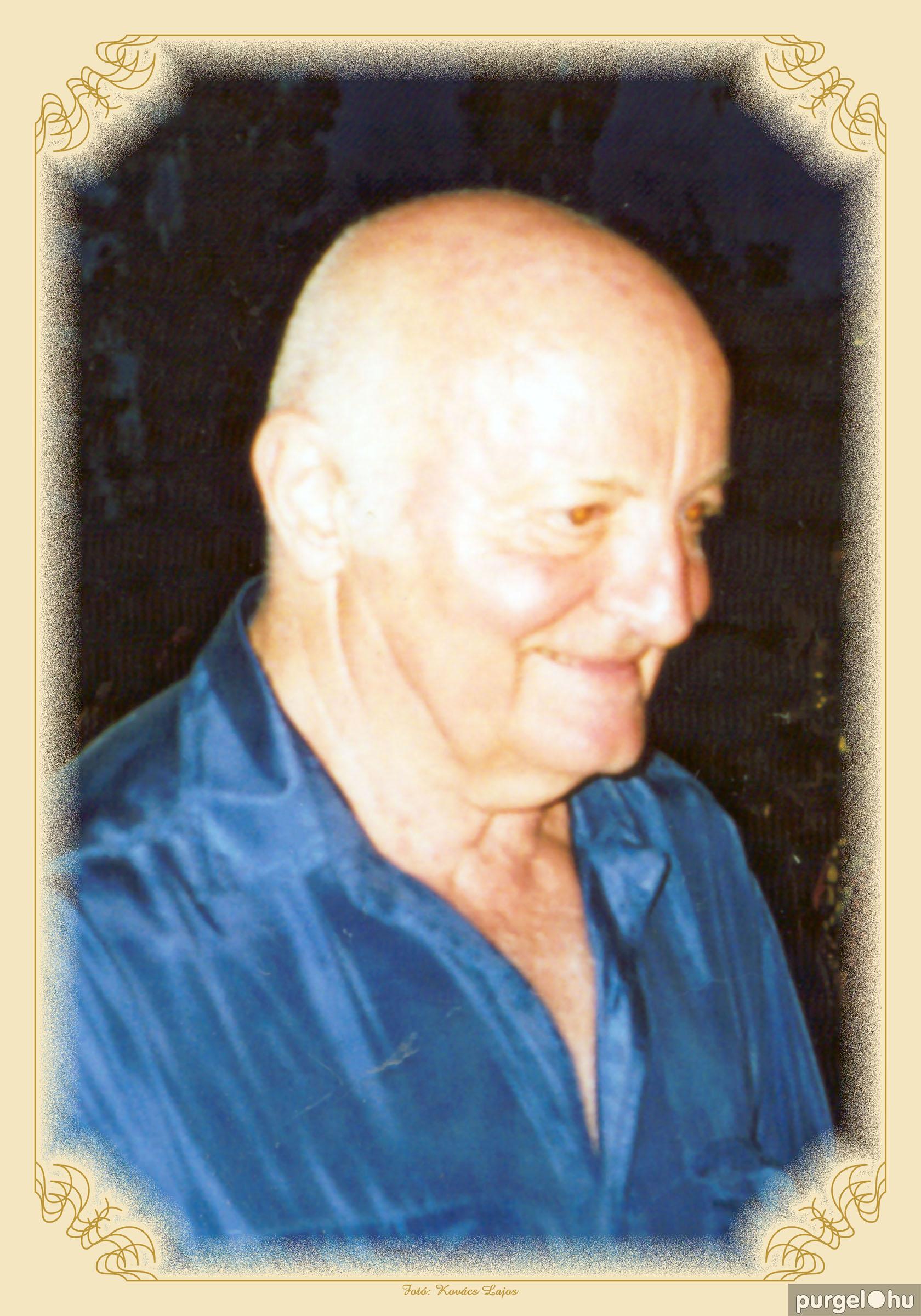 2002. Dr. Szécsényi József - Szegvár Díszpolgára 2002. - Fotó:KOVÁCS LAJOS©.jpg