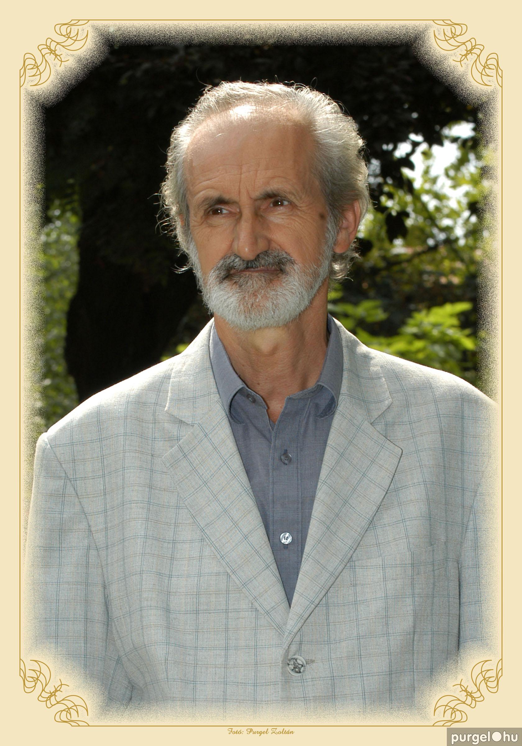 2000. Antal Péter - Szegvár Díszpolgára 2000. - Fotó:PURGEL ZOLTÁN©.jpg