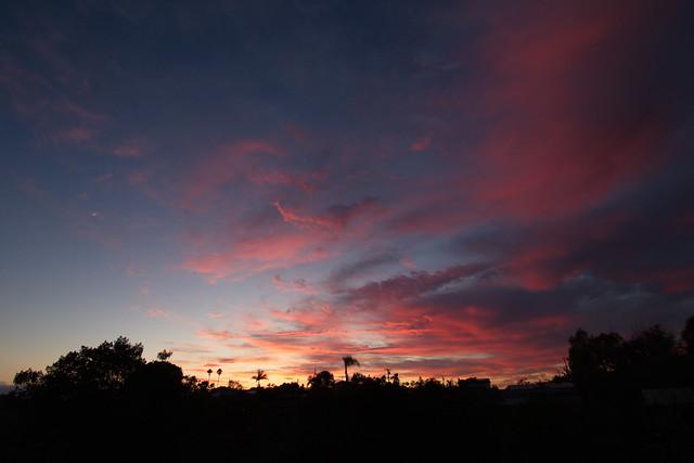 Sunset - No Edits