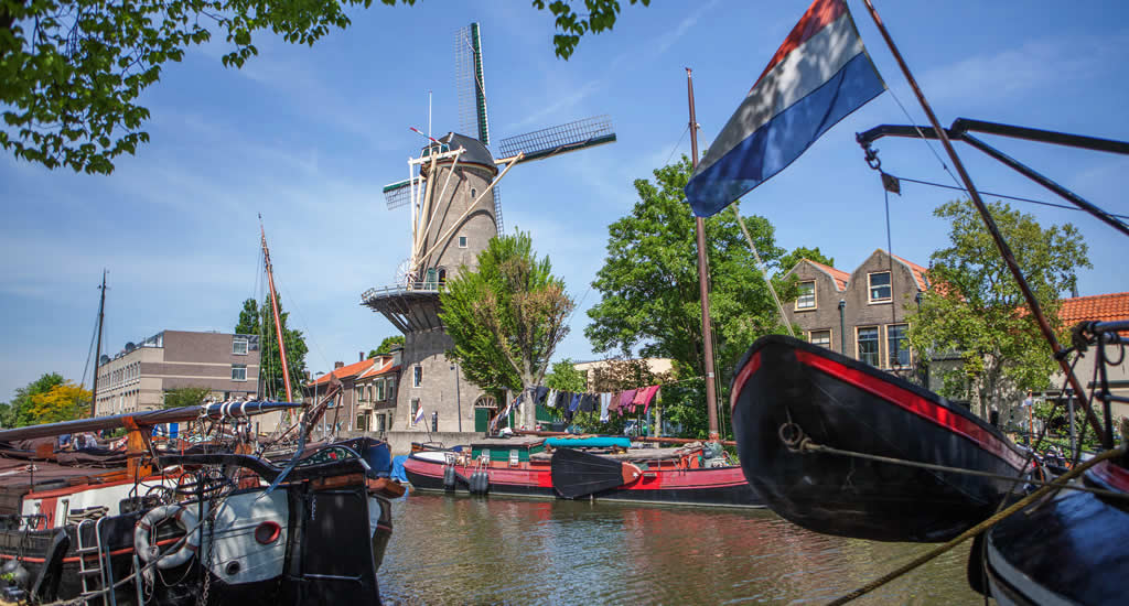 Summer in Gouda, The Netherlands | Your Dutch Guide