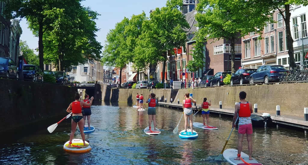 Photo by Jaba SUP | Your Dutch Guide