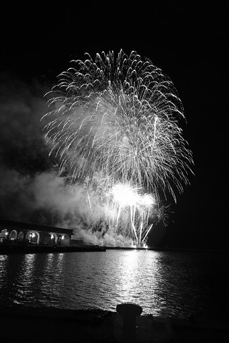 04-08-2019 Fireworks at Wakkanai (44)
