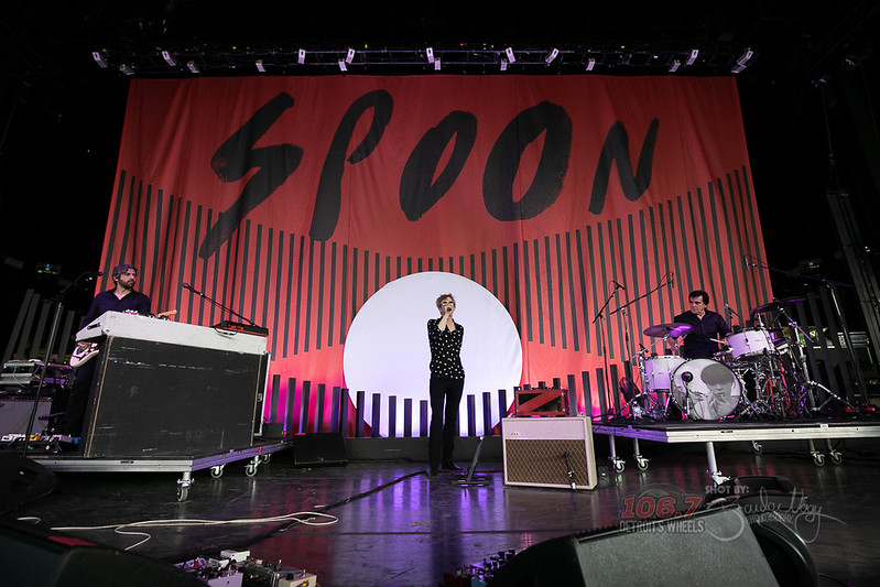 Spoon | 2019.08.03