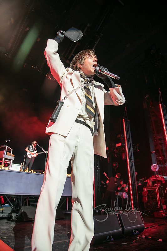 Cage The Elephant | 2019.08.03