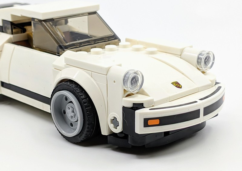 75895 LEGO Speed Champions Porsche Review