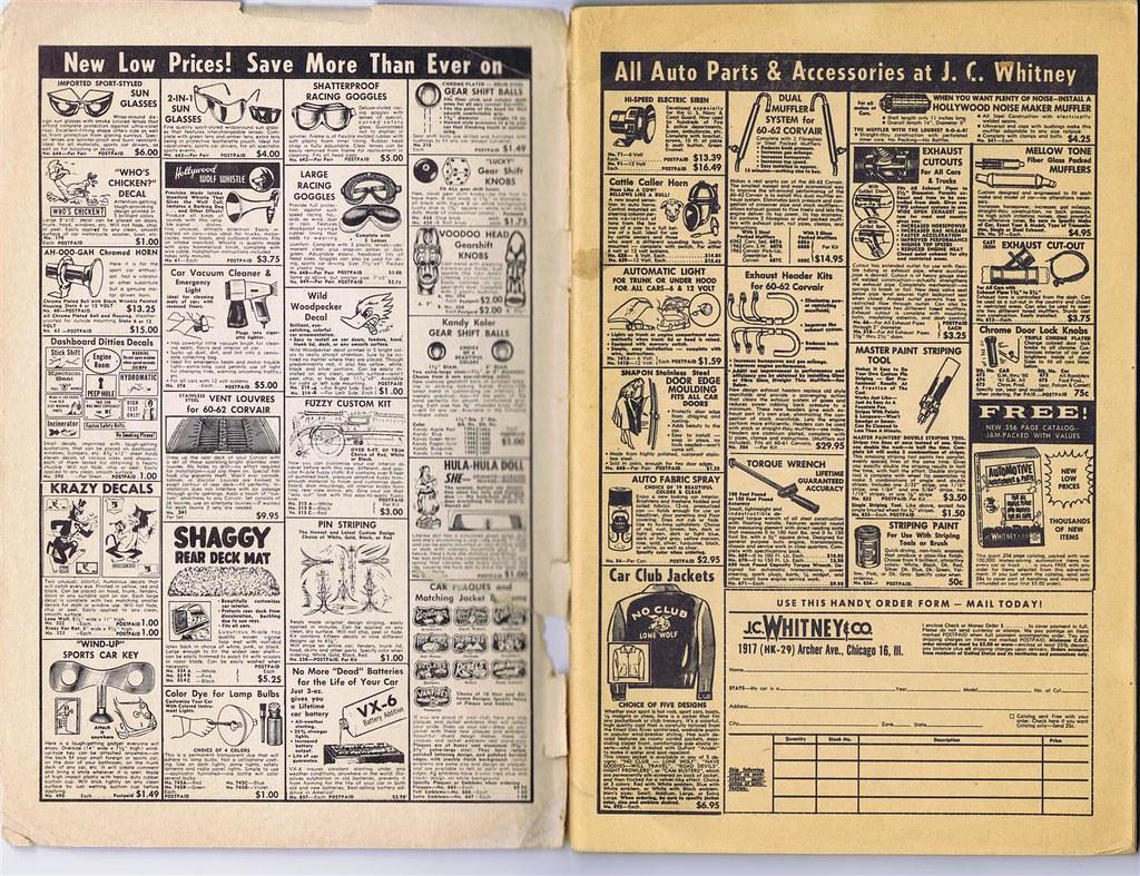 How to Hop-Up Your Engine (September 1962) – Retro Hound