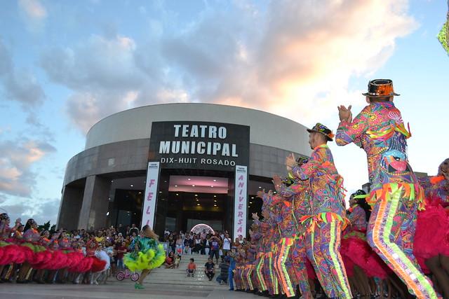 04-08-2019-Comemoração dos 15anos do Teatro Municipal Dix-Huit_Rosado - Luciano lellys (37)