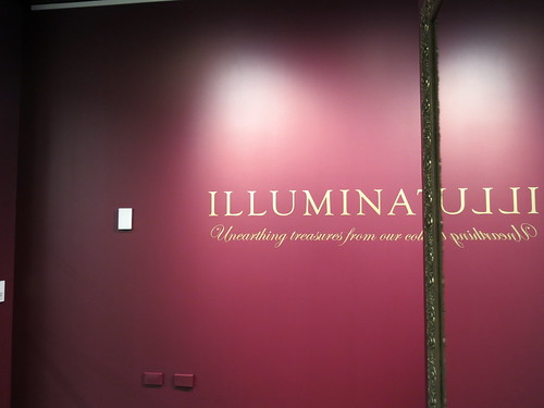 Illuminate: Unearthing treasures from our collection