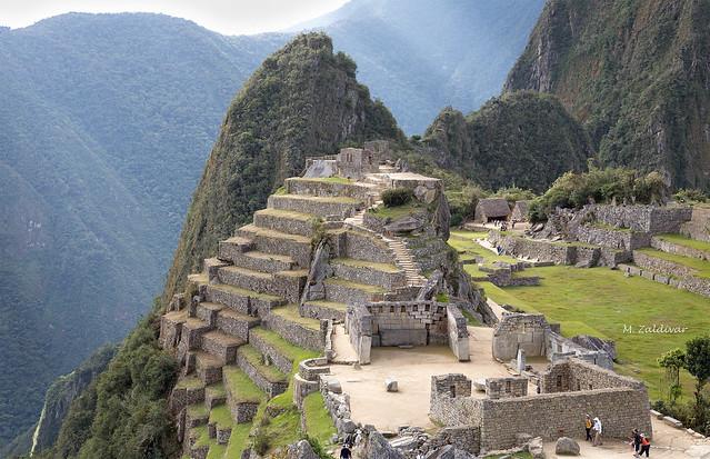 Machu Picchu II, PERÚ
