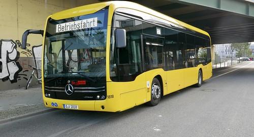 Bvg S9