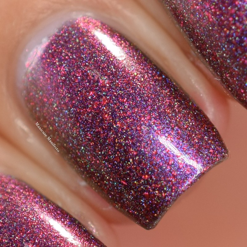 Girly Bits Pennies Are Noncents swatch