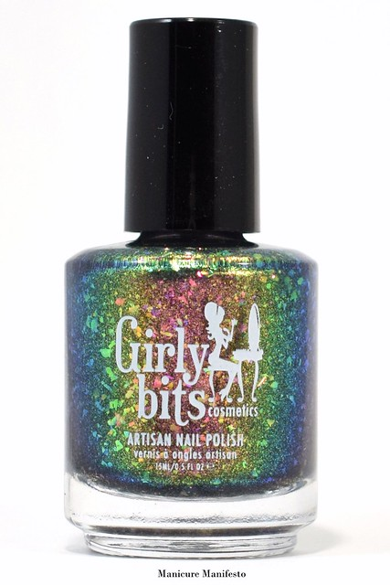 Girly Bits O, Cannabis Review