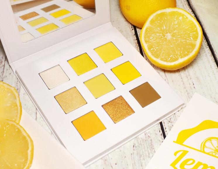 midas cosmetics lemonade palette (5)