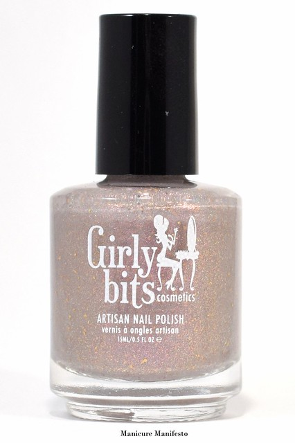Girly Bits What's It All A Boot? Review