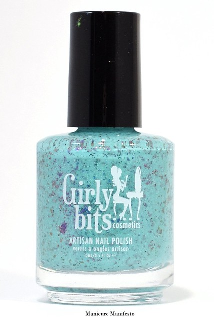 Girly Bits Je Ne Sais Quoi Review