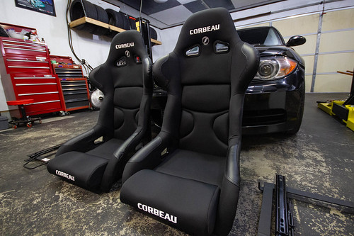 bmw-135i-corbeau-fx1-pro-seats-4 | by Jake Spence Photography