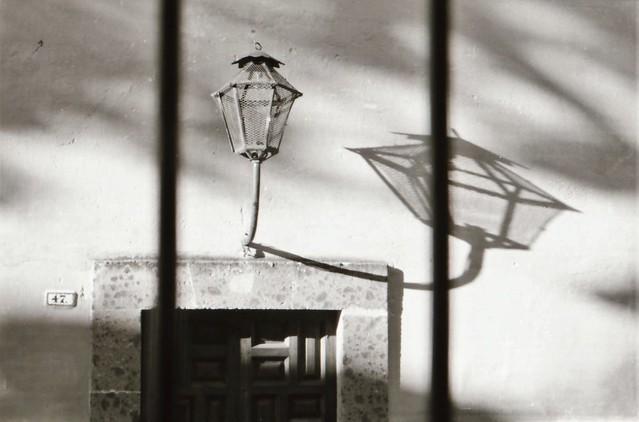 Mexican shadows 1994