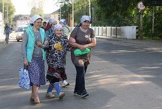 02.08.2019 | Ильиногорский крестный ход
