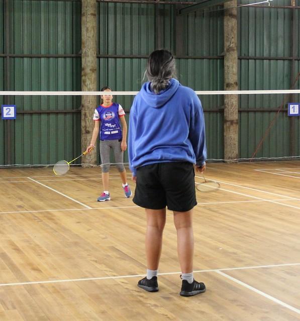 CBOP Badminton