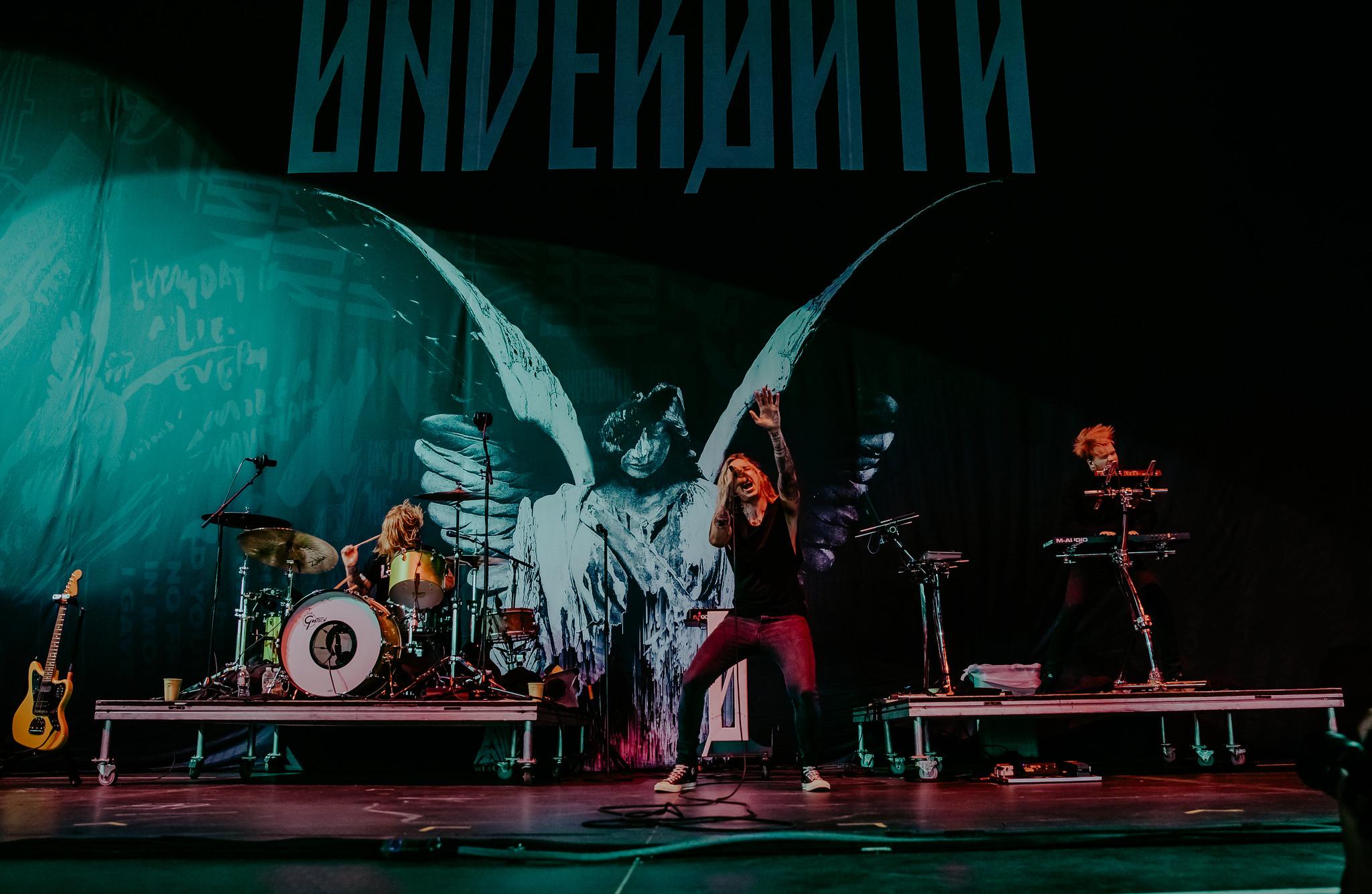 Underoath 8