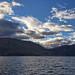 La laguna de paca y su cielo - 17.10.54