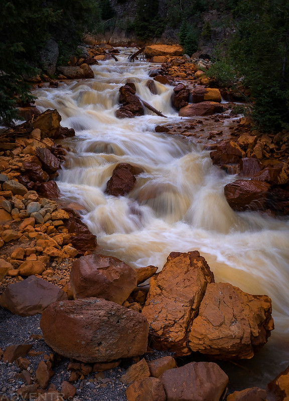 Red Mountain Creek