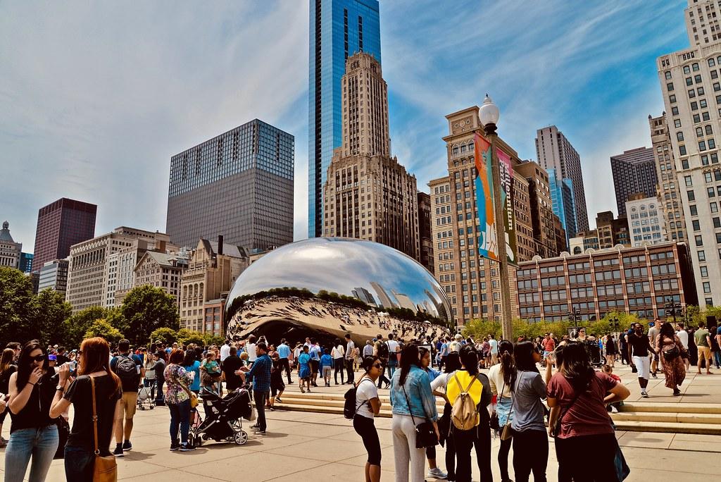 Summer in Chicago - Chicago IL