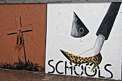 Graffiti Art Finkle St