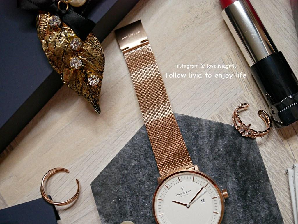 手錶xlivia7