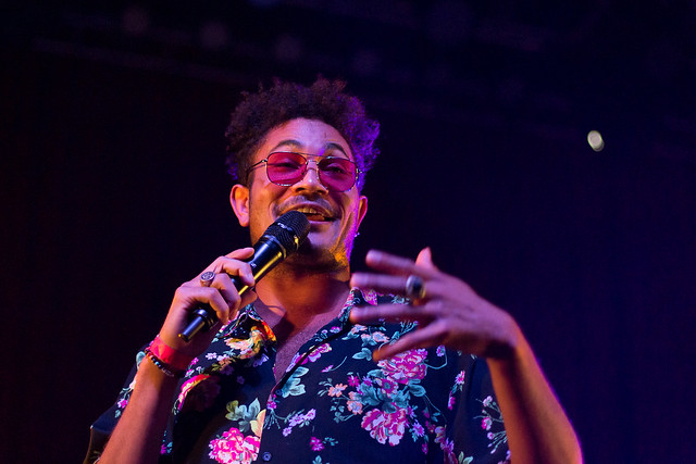 Bryce Vine @ The Fillmore Silver Spring