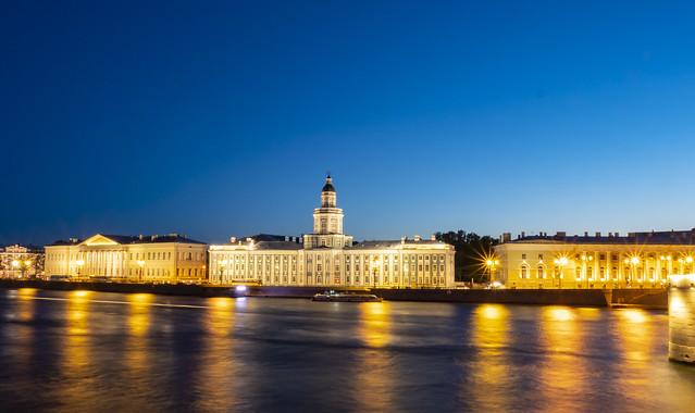 Russian Academy of Sciences, Saint Petersburg