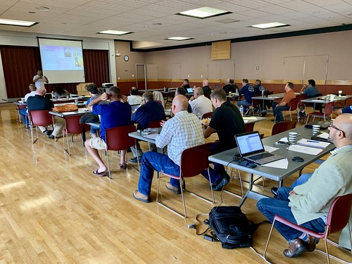 2019 Collection Systems Committee – Midyear Meeting
