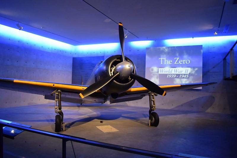 Mitsubishi A6M3 Model 22 Zero 00001