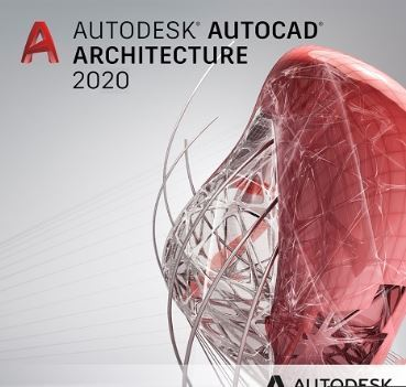 Autodesk AutoCAD Architecture 2020 full license