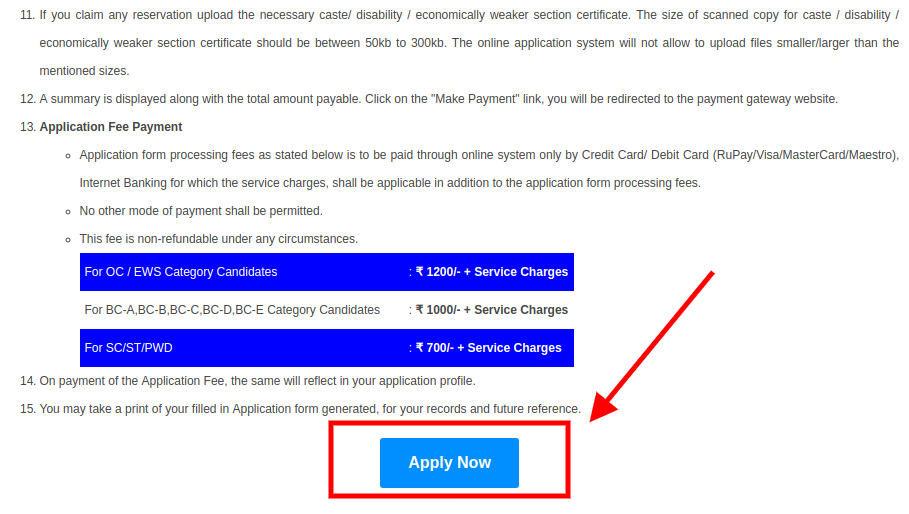 APSET Application Form APSET Application Form 2020 (Extended): Apply Online at apset.net.in, Know Fees and How to Apply Here