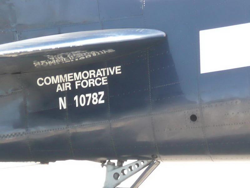 Grumman F6F-5K Hellcat 00006