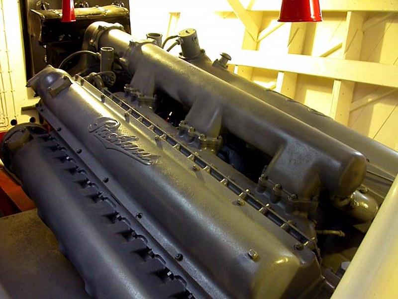 PT Boat PT-617 00006