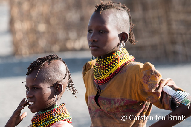 Turkana concentration